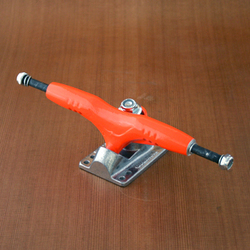 "Gullwing Pro III 9"" Trucks - Orange"