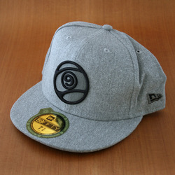 Sector 9 Classic Recycle Hat - Grey