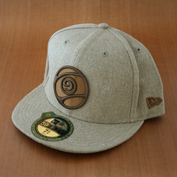 Sector 9 Classic Recycle Hat - Khaki