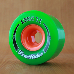Abec11 Classic Freerides 72mm 78a Wheels
