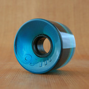 OJ 60mm 83a Thunderline Hot Juice Trans Blue Wheels