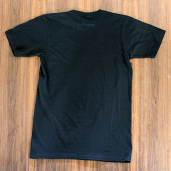 Loaded Black T-shirt