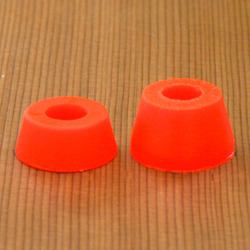Venom Street 81a Orange Bushings