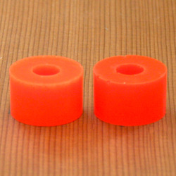 Venom Downhill 81a Bushings - Orange