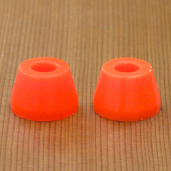 Venom Super Carve 81a Bushings - Orange