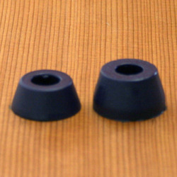Venom Street 87a Bushings - Purple