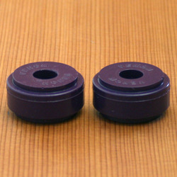 Venom Eliminator 87a Bushings - Purple