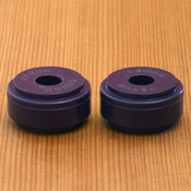 Venom Eliminator 87a Purple Bushings
