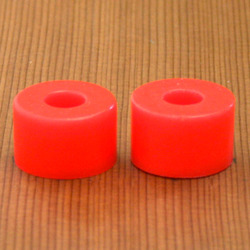 Venom Downhill 90a Bushings - Red