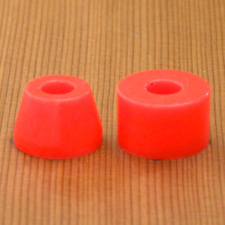 Venom Standard 90a Bushings - Red