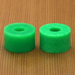 Venom Downhill 93a Bushings - Green
