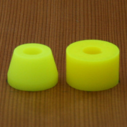 Venom Standard 85a Yellow Bushings
