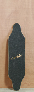 "Madrid 36"" Leaf 2 Longboard Deck"