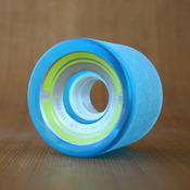 Globe Steam Roller 62mm 83a Light Blue Wheels