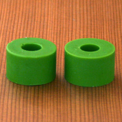 Venom SHR Downhill 80a Bushings - Olive Green
