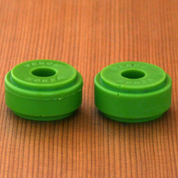 Venom SHR Eliminator 80a Bushings - Olive Green