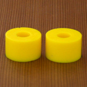 Venom SHR Downhill 83a Pastel Yellow Bushings