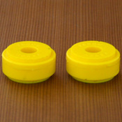 Venom SHR Eliminator 83a Pastel Yellow Bushings
