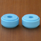 Venom SHR Eliminator 86a Pastel Blue Bushings