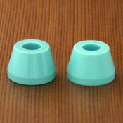 Venom SHR Super Carve 88a Seafoam Green Bushings