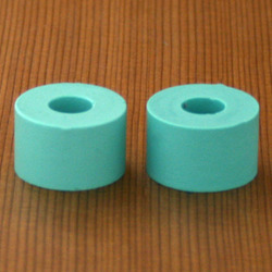 Venom SHR Downhill 88a Seafoam Green Bushings