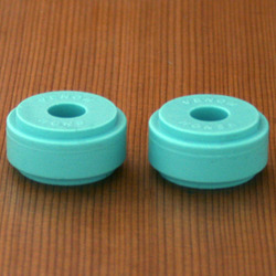 Venom SHR Eliminator 88a Bushings - Seafoam Green