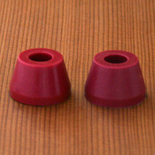 Venom SHR Super Carve 91a Blood Red Bushings