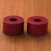 Venom SHR Downhill 91a Blood Red Bushings