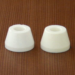 Venom SHR Super Carve 94a White Bushings