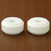Venom SHR Eliminator 94a White Bushings