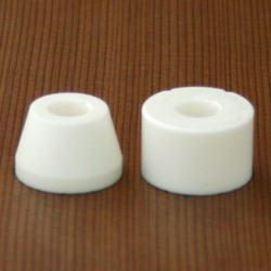 Venom SHR Standard 94a Bushings - White
