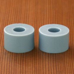 Venom SHR Downhill 98a Bushings - Grey