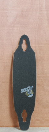 "Sector 9 35"" The Pass Longboard Deck"