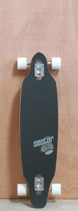 "Sector 9 35"" The Pass Longboard Complete"