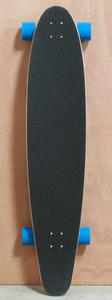 "Never Summer 46"" Swift Longboard Complete"