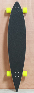 "Never Summer 47"" Eclipse Longboard Complete"