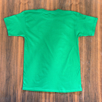 Anti Hero Eagle Kelly Green T-shirt
