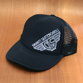 Gravity Wings Trucker Hat