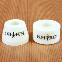 Khiro Tall Cone Combo 73a White Bushings