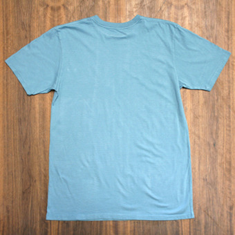 Sector 9 Flip Cement Blue T-Shirt