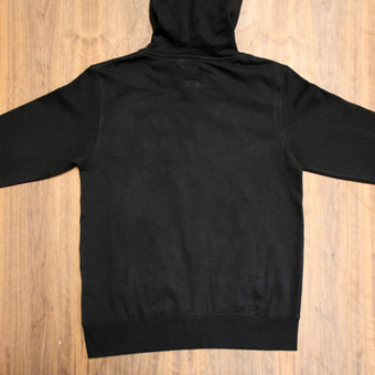 Sector 9 Getaway SST Black Sweatshirt
