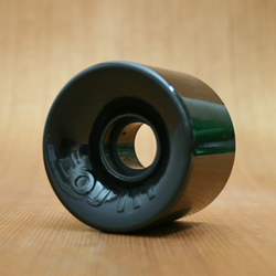 OJ Hot Juice 60mm 78a Wheels - Black