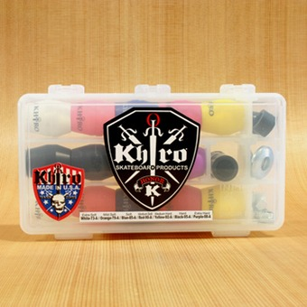 Khiro Tall Cone Bushing Kit