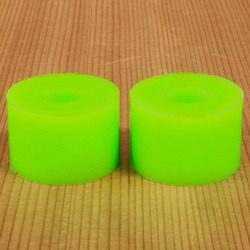 Abec11 Reflex Short Barrel Bushing 80a Lime