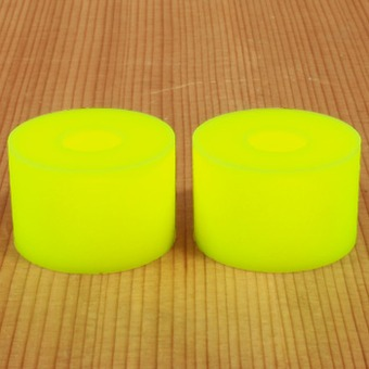 Abec11 Reflex Short Barrel 83a Bushings - Lemon