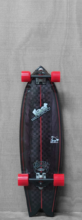 "Lost 34"" Blacksheep Roadster Longboard"