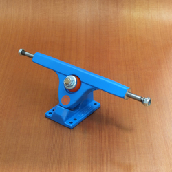 "Caliber Fifty Cal 10"" Trucks - Blue Dream"