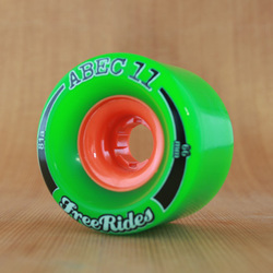 Abec11 Classic Freerides 66mm 81a Wheels