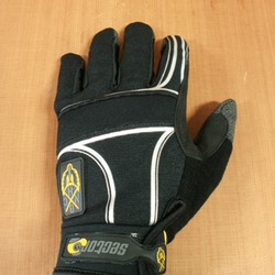 Sector 9 BHNC Slide Gloves Stealth