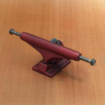 Independent 149mm Trucks - Oxblood Red